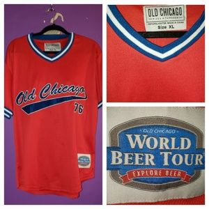 Other - World Beer Jersey
